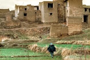 I Afghanistan 1996