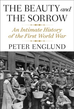 The Beauty and the Sorrow_Knopf_cover_420