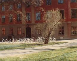 Gamla Historicum.